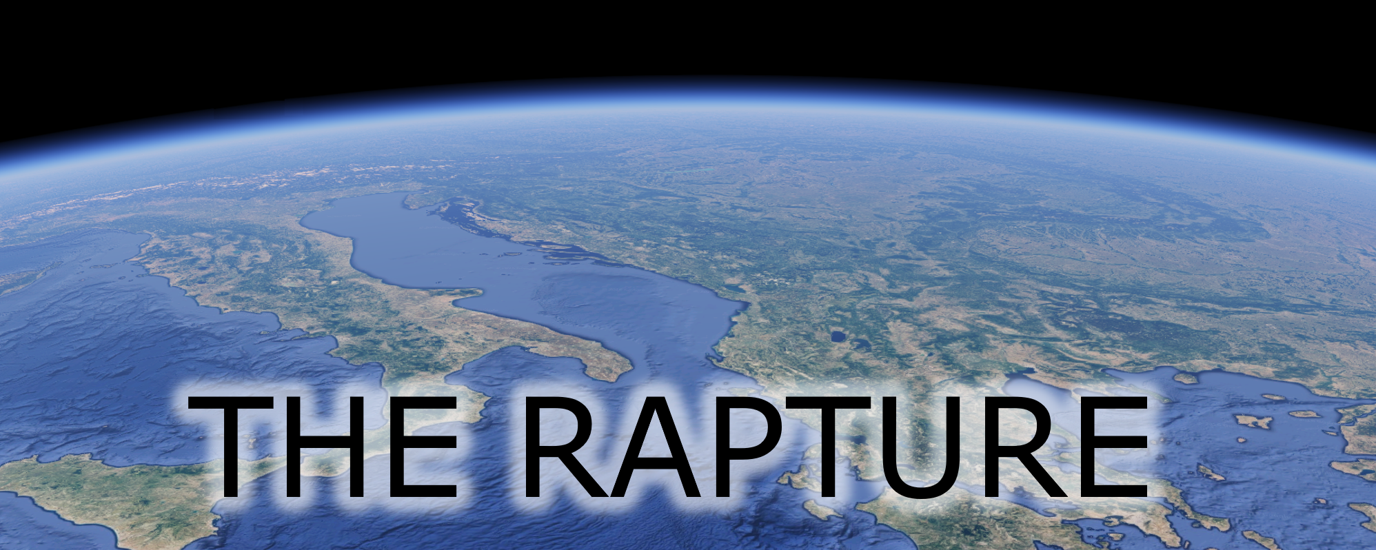 Q&A: A Second Chance after the Rapture?