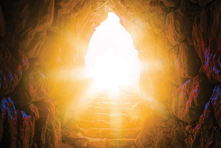 Q&A: Resurrection of Old Testament Saints